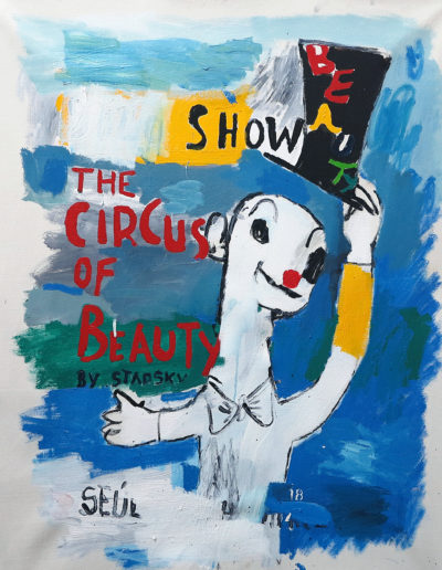 The Circus of Beauty